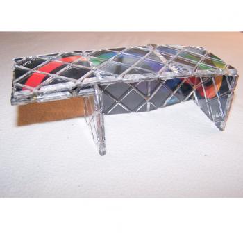 Spiel - Rubik's Magic - Raum mit Überstand