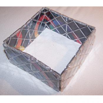 Spiel - Rubik's Magic - vier Wände
