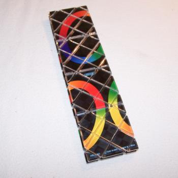 Spiel - Rubik's Magic - Streifen