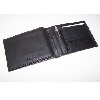 Haushalt - aufbewahren - Geldbörse Priness2000 - Motorola - aufgeklappt
