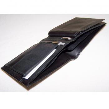 Haushalt - aufbewahren - Geldbörse Priness2000 - Motorola - Scheinfächer