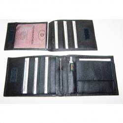 Haushalt - aufbewahren - Geldbörse Priness2000 - Motorola - zweiteilig