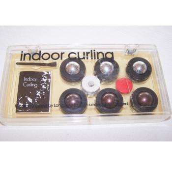 Sport - indoor - Eisstockschießen - indoor curling