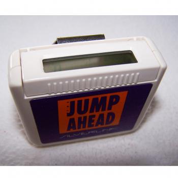 Sport - Sommer -Schrittzähler mit Entfernungskalkulator - Anzeige