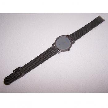Schmuck - Uhren - Armbanduhr stainless steal - Rene Lindlov