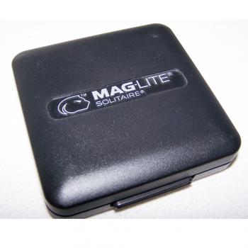 Haushalt - Sicherheit - Taschenlampe Mag-Lite Solitaire - Etui