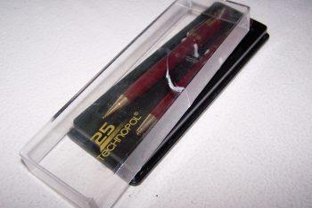 Büro - Bürowerkzeuge - Schreibwerkzeuge - Kugelschreiber-/Minenbleistift-Set - 25 Technopol - originalverpackt