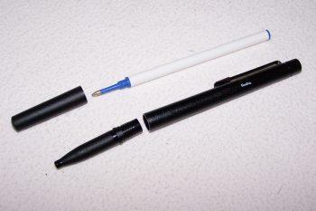 Büro - Bürowerkzeuge - Schreibwerkzeuge - Kugelschreiber Radius - Mine