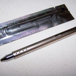 Büro - Bürowerkzeuge - Schreibwerkzeuge - Kugelschreiber Lamy Swift mit Mine