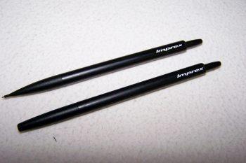 Büro - Bürowerkzeuge - Schreibwerkzeuge - Kugelschreiber -/Minenbleistift-Set Imprex