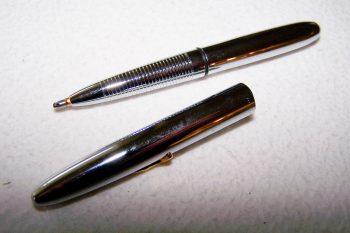 Büro - Bürowerkzeuge - Schreibwerkzeuge - Fisher Space Pen - Weltraum-Kugelschreiber