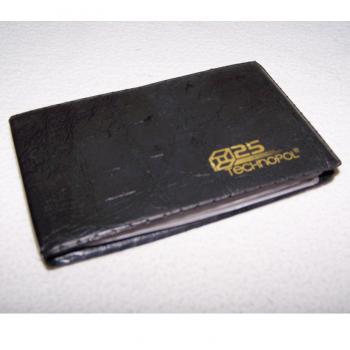Büro - Ablage & Archiv - Visitenkartensammler für 40 Visitenkarten