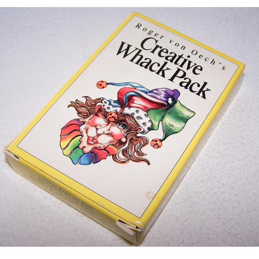 Spiel - Kreativ-Karten-Set - originalverpackt