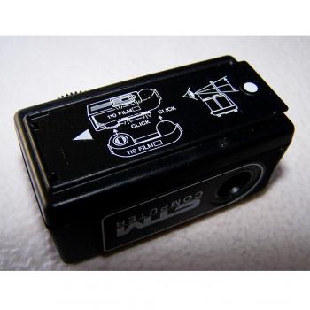 Audio-Video-Foto - Mini-Fotokamera PF Micro 110 - Filmeinlegehinweis