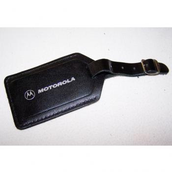 Taschen - Kofferanhänger - Motorola - Logo