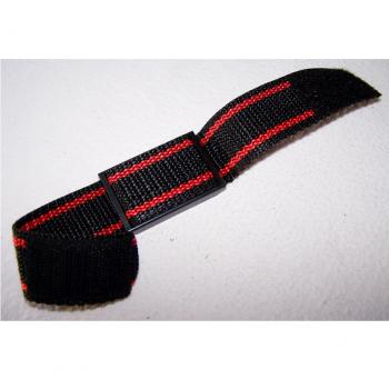Heimwerker - Armband mit Magnet für Nägel und Schrauben - Klettverschluss