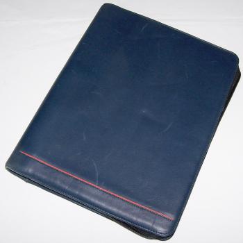 Büro - Ablage & Archiv - Ringbuch-Mappe A4 Motorola