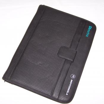 Büro - Ablage & Archiv - Schreibmappe Motorola Dimetra
