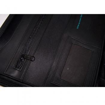 Büro - Ablage & Archiv - Schreibmappe Motorola Dimetra - linke Innenseite