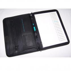 Büro - Ablage & Archiv - Schreibmappe Motorola Dimetra - offen