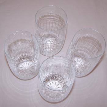 Haushalt - servieren - Gläser - 4 Cocktail-Gläser Fortune Schott Zwiesel