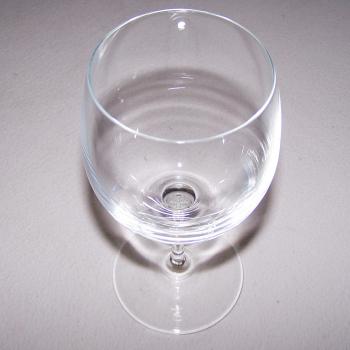 Haushalt - servieren - Gläser - Soave Rotweinkelche 360ml - 6er Set - Glas stehend