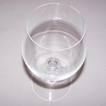 Haushalt - servieren - Gläser - Soave Rotweinkelche 480ml - 6er Set - Glas stehend