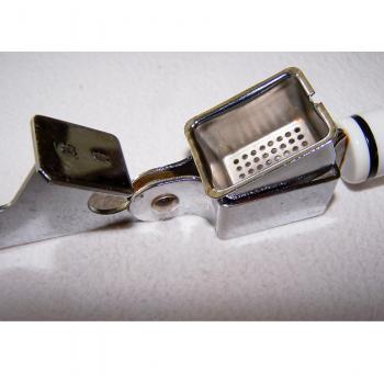Haushalt - kochen & backen - Knoblauchpresse - Pressmechanismus