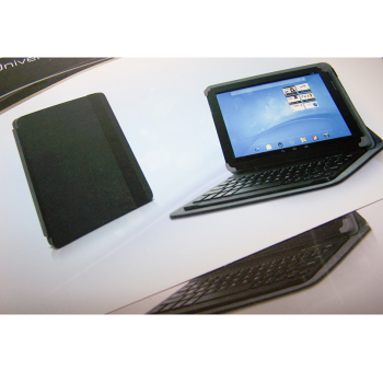 Büro - IT & Kommunikation - Tablet-PC - Bluetooth Keyboard Ansichten