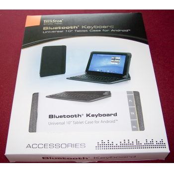 Büro - IT & Kommunikation - Tablet-PC - Bluetooth Keyboard originalverpackt