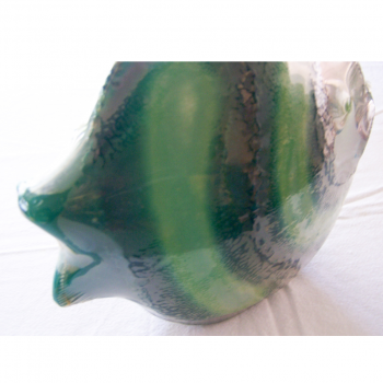 Haushalt - Dekoration - Kerze - Fisch - Schwanz