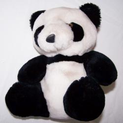 Spiel - Panda-Bär Circus Circus - frontal