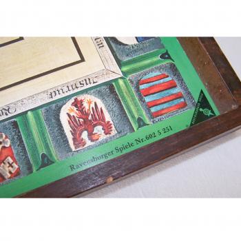 Spiele - Ravensburger Mühle und Dame - Nr. 602 5 251