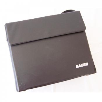 Audio-Video-Photo - Diaprojektor Bauer S 3 automat - Transporttasche