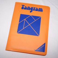 Spiel - Tangram Original Chinapuzzle