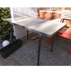 Möbel - Gartentisch Kunststoff