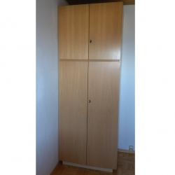 Möbel - Hochschrank Sennesche