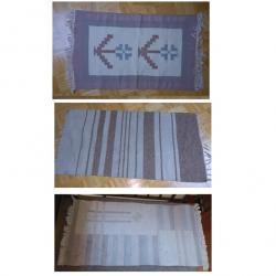 Möbel - drei Teppiche