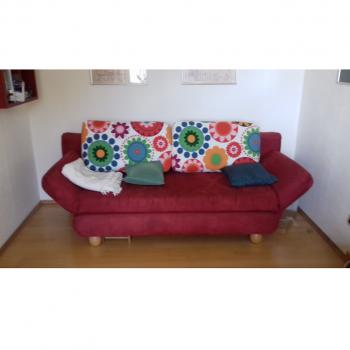 Möbel - Sofa