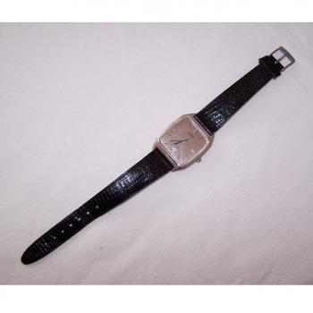 Schmuck - Uhren - Armbanduhr Pallas Para mit Datumsanzeige