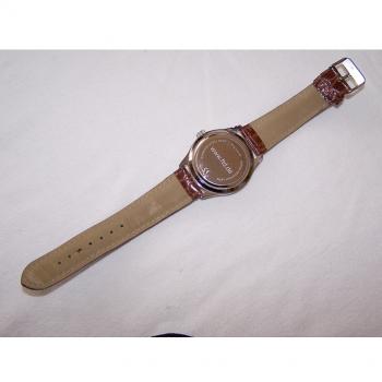 Schmuck - Uhren - Armbanduhr Financial Times Deutschland - Rückseite
