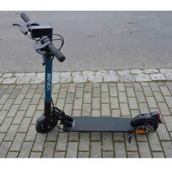 Fahrzeuge - E-Scooter SoFlow SO2