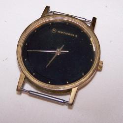 "Schmuck - Uhren - Armbanduhr ohne Armband - Ziffernblatt ""Motorola"""