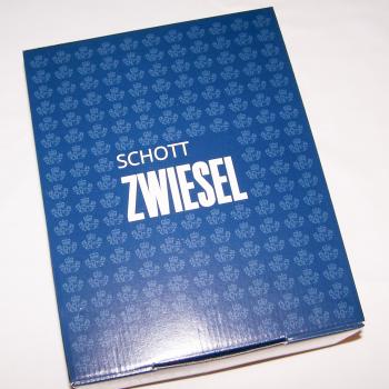 """Haushalt - servieren Weingläser von Zwiesel """"Sensa"""" - Originalverpackung"""